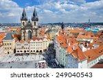 Prague Czech Republic   May 05...