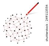 basic rgb | Shutterstock .eps vector #249113554