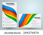 collection banner design ... | Shutterstock .eps vector #249274474