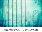 old painted wood wall   texture ... | Shutterstock . vector #249369538