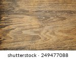wooden background for the art... | Shutterstock . vector #249477088