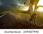 cycling | Shutterstock . vector #249487990