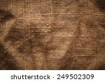 linen background | Shutterstock . vector #249502309