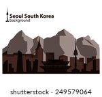 Traditional Korean Landmarks...