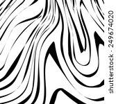 Swirl Grunge Black And White...