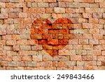 Red Bricks Seamless Texture...