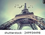 Architecture Of Paris .france....