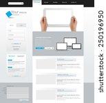 corporate website template ...