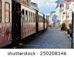 bad doberan  germany   august... | Shutterstock . vector #250208146