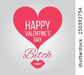 Happy Valentines Day Card  ...