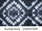 abstract tie dyed fabric... | Shutterstock . vector #250447600