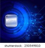 electronic good technology... | Shutterstock .eps vector #250549810