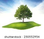 3d rendered illustration of an... | Shutterstock . vector #250552954