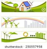 renewable green energy...