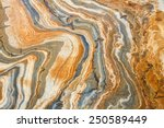 Colorful Rock Background
