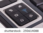 buttons on a keyboard ...