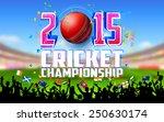 illustration of stadium of... | Shutterstock .eps vector #250630174