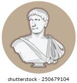 antiquity roman sculpture