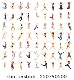 united sports together we win  | Shutterstock . vector #250790500