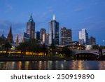Melbourne  Australia  ...