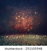 abstract blurred photo of bokeh ...   Shutterstock . vector #251105548