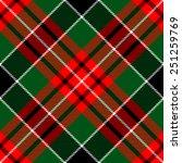 textured tartan plaid. seamless ... | Shutterstock .eps vector #251259769