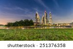 Singapore   Reflections At...