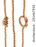 Collection Set Of Jute Rope...