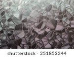 glass  | Shutterstock . vector #251853244