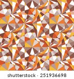 beautiful abstract pattern.... | Shutterstock .eps vector #251936698