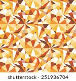 beautiful abstract pattern.... | Shutterstock .eps vector #251936704