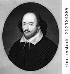 William Shakespeare  1564 1616...