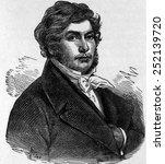 Jean Francois Champollion  179...