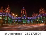 mumbai  india   january 26 ... | Shutterstock . vector #252172504
