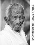 aksum  ethiopia   sep 24  2011  ... | Shutterstock . vector #252177868