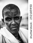 omo valley  ethiopia   sep 19 ... | Shutterstock . vector #252185950