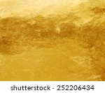 gold | Shutterstock . vector #252206434