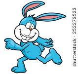 vector illustration of cartoon...   Shutterstock .eps vector #252273523