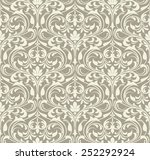wallpaper in the style of... | Shutterstock . vector #252292924