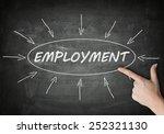 employment process information...