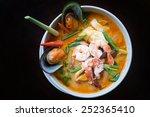 Tom Yum Soup  Tom Yam Is A...