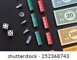 february 8  2015   houston  tx  ... | Shutterstock . vector #252368743