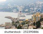 Yalta  Ukraine   September 21....