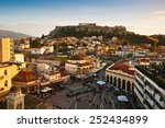 Athens  Greece  February 4 201...