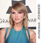 Los Angeles   Feb 08   Taylor...