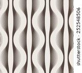 seamless vector abstract... | Shutterstock .eps vector #252548506