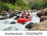 chiang mai  thailand   february ... | Shutterstock . vector #252654670