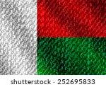 Madagascar Flag Themes Idea...