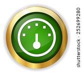 speedometers icon | Shutterstock .eps vector #252699280