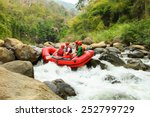 chiang mai  thailand   february ... | Shutterstock . vector #252799729